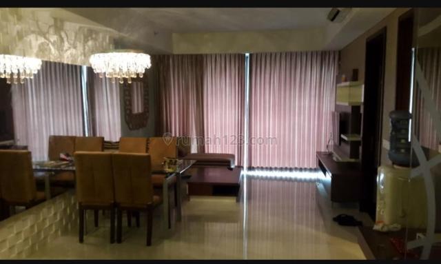 Apartemen St Moritz Royal 82m, Puri Indah, Jakarta Barat