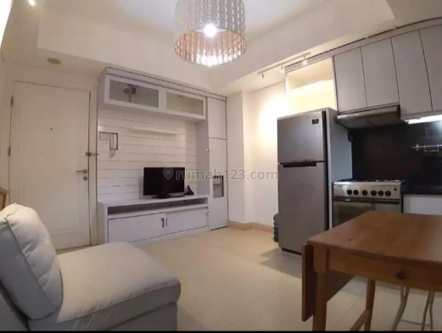 Apartemen Greenlake full furnish sangat bagus, Sunter, Jakarta Utara