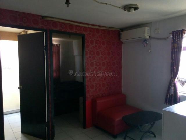 Apartemen Fully Furnished, Modernland, Tangerang