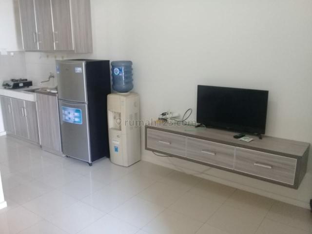 Apartment Parahyangan Residence siap huni, Ciumbuleuit, Bandung