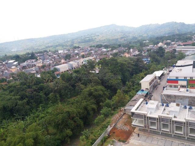APARTEMEN VIEW BAGUS HARGA MENARIK, Sentul City, Bogor