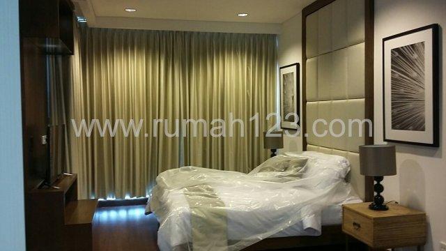 Brand New Apartment, Just Renovation, Pakubuwono House, Kebayoran Baru, Jakarta Selatan