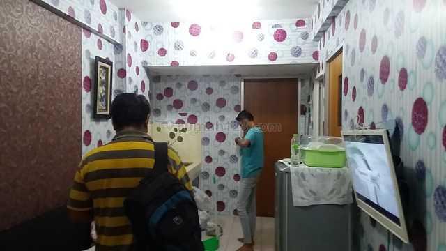 Dijual Cepat Apartement Puncak Permai Tower A Lt.17 2BR, Darmo permai, Surabaya