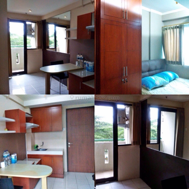 Full Furnished Kebagusan City, Kebagusan, Jakarta Selatan