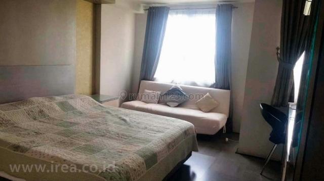 Apartemen 1 BR di Solo Paragon, Banjarsari, Solo