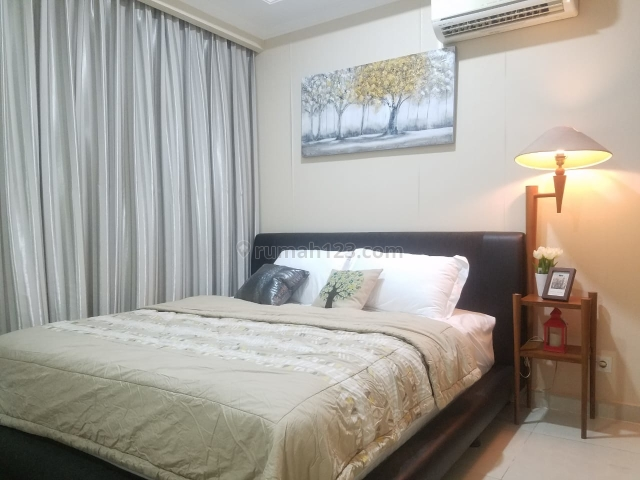 APT DENPASAR RESIDENCE 2+1BR SIZE 194SQM FULLY FURNISH GOOD AREA AND NEAR MALL KUNINGAN CITY, Kuningan, Jakarta Selatan