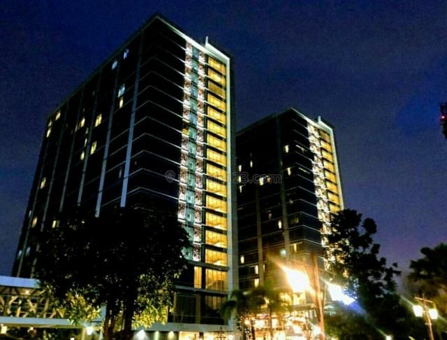 Apartemen Istimewa Yogyakarta! Mataram City 1 Bedroom 48m2, Ngaglik, Sleman