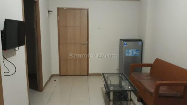Apartemen Green Palm Residence, Harga Sangat Murah, Siap Huni, Duri Kosambi, Jakarta Barat