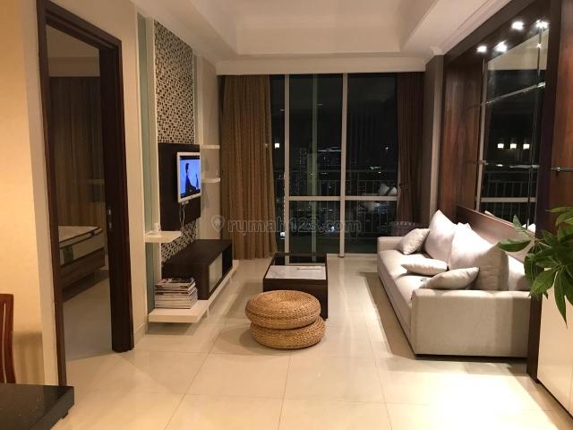 apartment denpasar residence murah, Kuningan, Jakarta Selatan
