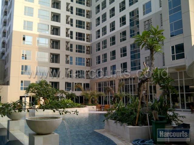 3 Bedroom Casa Grande Apartment, Jakarta Selatan, Kuningan, Jakarta Selatan