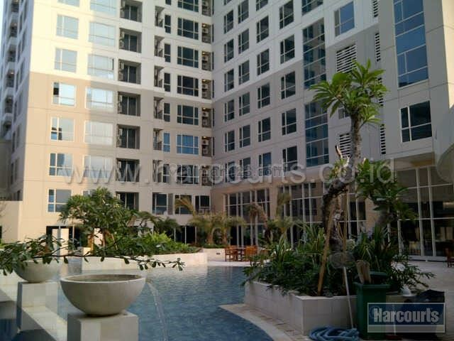 Casa Grande Apartment Tower Montreal, Tebet, Jakarta Selatan