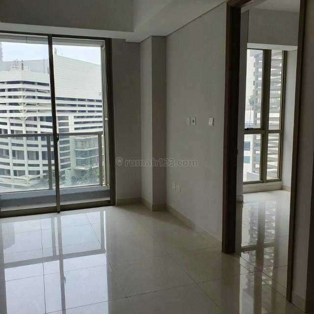 Apartemen Taman Anggrek Residence Jakarta Barat, Taman Anggrek, Jakarta Barat