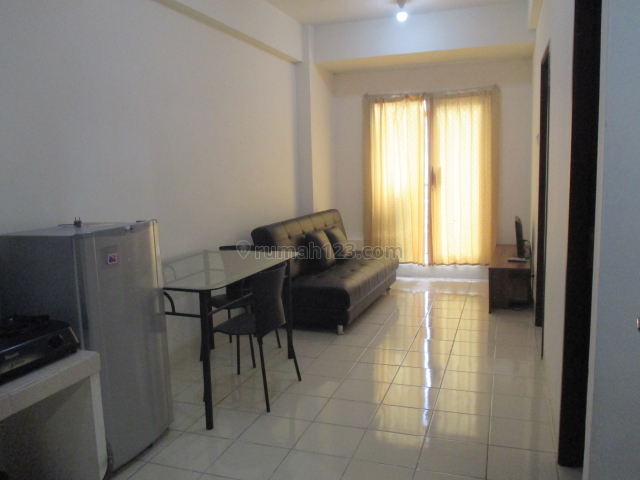 Apartemen Puri Park View 2 Bedroom  Full Furnished ( Minimum 1 Tahun Wajib ), Puri Indah, Jakarta Barat
