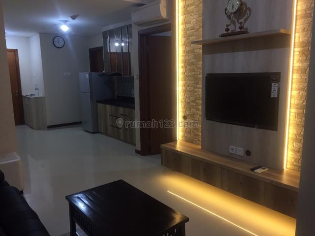 Condominium Greenbay Pluit Tipe 2 BR Fully Furnished Tahunan, Pluit, Jakarta Utara
