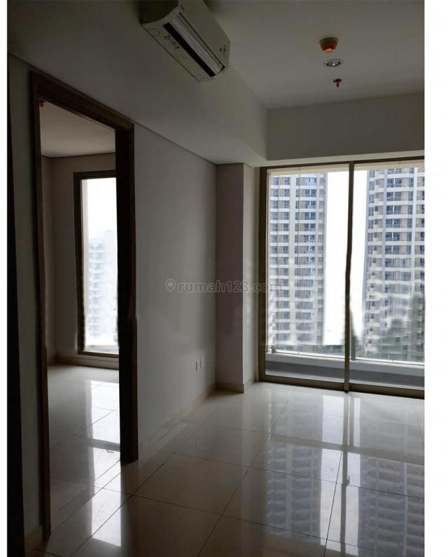 Taman Anggrek Residence Luas 33m2 1BR Semi Furnished, Taman Anggrek, Jakarta Barat
