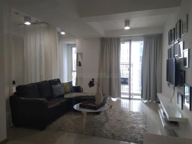 Casa Grande Residence,1B, Full Furnished, Ready move in, Nice Unit, Jakarta Selatan, Cassablanca, Jakarta Selatan