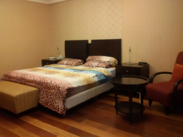 Nice Apartment @ SCBD Suites Apartment, 2Bdr - Nicely Furnished, SCBD, Jakarta Selatan