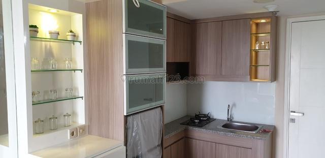 Apartemen Springlake Summarecon Bekasi Furnish, Arjuna, Bekasi