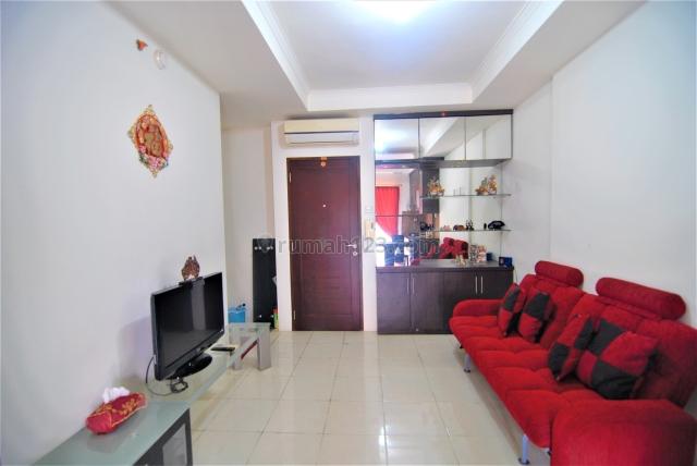 Apartemen Mediterania Garden Residences 2 Tanjung Duren, Jakarta Barat, S Parman, Jakarta Barat