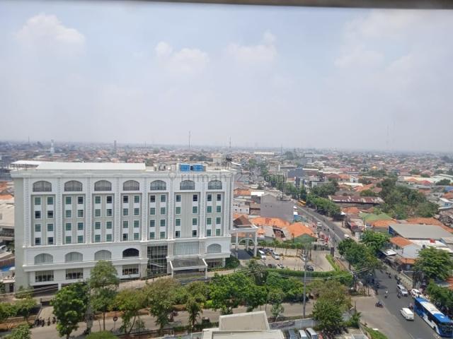 Apartemen Gateway Pesanggrahan, Pesanggarahan, Jakarta Selatan