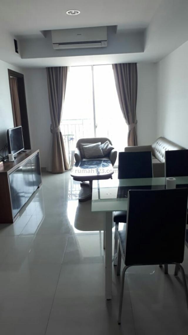 Apartemen BAGUS Springhill Terrace Kemayoran, Kemayoran, Jakarta Pusat
