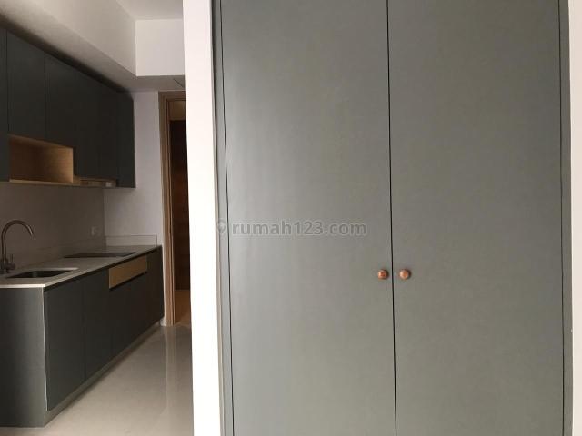 Taman Anggrek Residence Suite Studio Unfurnish !!, Taman Anggrek, Jakarta Barat