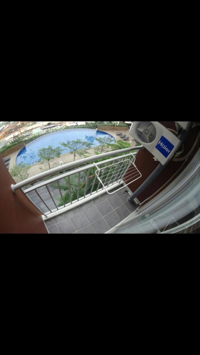 Apartemen Lokasi Strategis di BSD, BSD, Tangerang