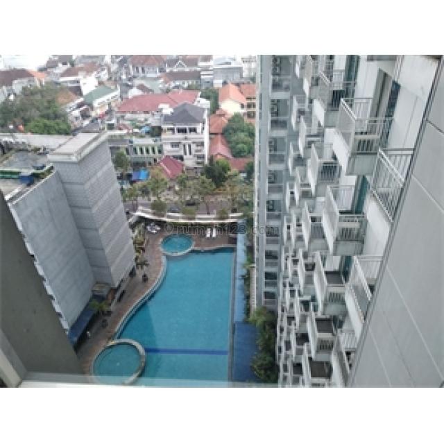harga apartemen baru di bandung kota, Braga, Bandung