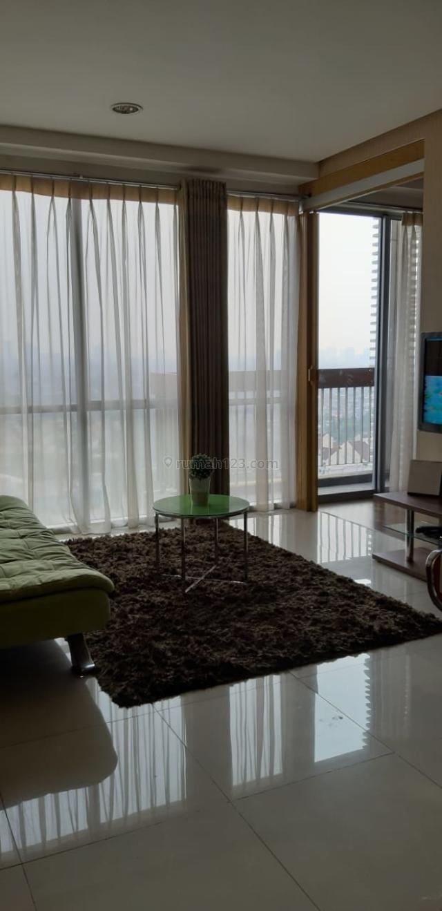 Apartemen Murah di Kemang Mansion, Kemang, Jakarta Selatan