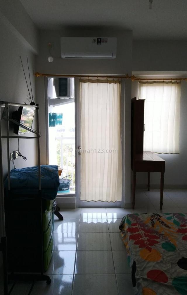 Apartemen Emerald Bintaro Type Studio High Floor, Bintaro, Tangerang