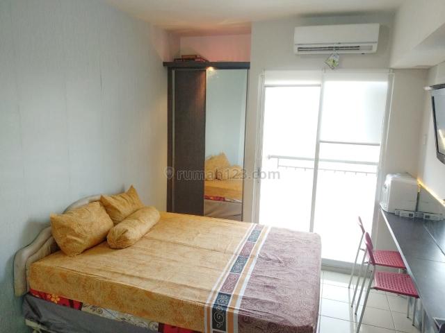Apartemen Serpong Greenview Type Studio High Floor, Serpong, Tangerang