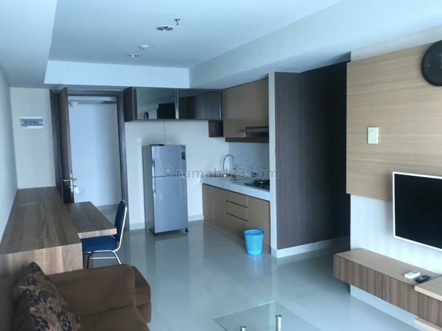 Apartemen Springhill Terrace Residences, Kemayoran, Jakarta Pusat