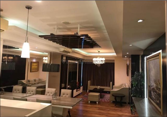 Apartment CASA GRANDE TOWER MIRAGE, Kuningan, Jakarta Selatan