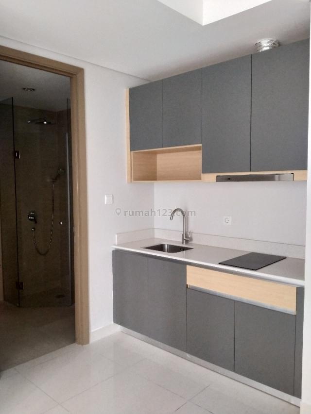 Apartement Taman Anggrek Residence Type Studio (26M), Semi Furnished, Tanjung Duren Selatan, Jakarta Barat