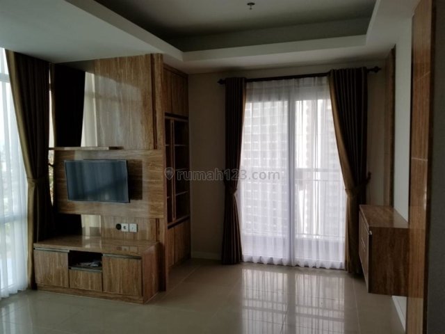 Metropark Residence, Tower Manhattan, 3 Bedroom Furnished Bagus, Kebon Jeruk - Jakarta Barat, Kebon Jeruk, Jakarta Barat
