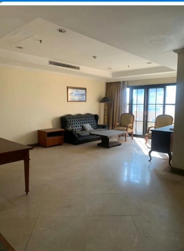 The Best Apartemen Kusuma Chandra SCBD, CBD, Jakarta Selatan