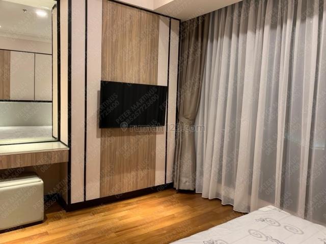 Dapatkan APT Casa Grande 3.5 M! 127sqm 3BR Full Furnished, Tebet, Jakarta Selatan