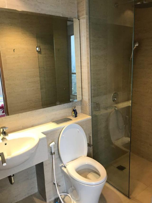 kan cepat apartemen taman anggrek residence 3BR 65m full furnished (harga nego), Taman Anggrek, Jakarta Barat