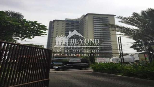 BAGUSS SEKALI Harga Terjangkau  Apartemen Galeri Ciumbuleuit  3, Ciumbuleuit, Bandung