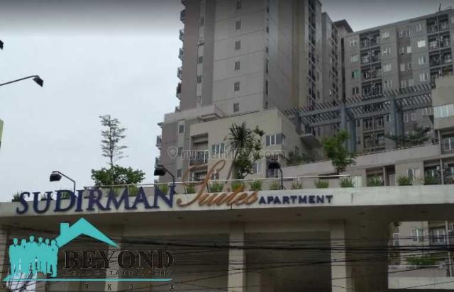 APARTEMEN BAGUS NYAMAN SUDIRMAN SUITES BANDUNG, Andir, Bandung