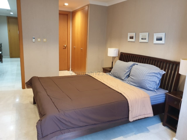 Nicely Furnished 2Bdr Apartment @ Sudirman Mansion Apartment, Sudirman, Jakarta Selatan