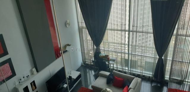 Termurah Apartment Cityloft untuk Kantor atau Tempat Tinggal, Karet, Jakarta Selatan