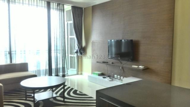 Fully Furnished Apartment Residence 8 Tower 3, Senopati, Jakarta Selatan