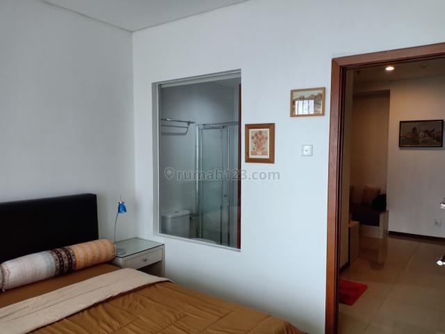 1BR Thamrin Residences Cantik, Renovasi dan Elegan, Thamrin, Jakarta Pusat