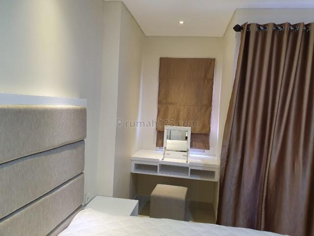 Apartemen Springwood Alam Sutera Type Studio High Floor, Alam Sutera, Tangerang