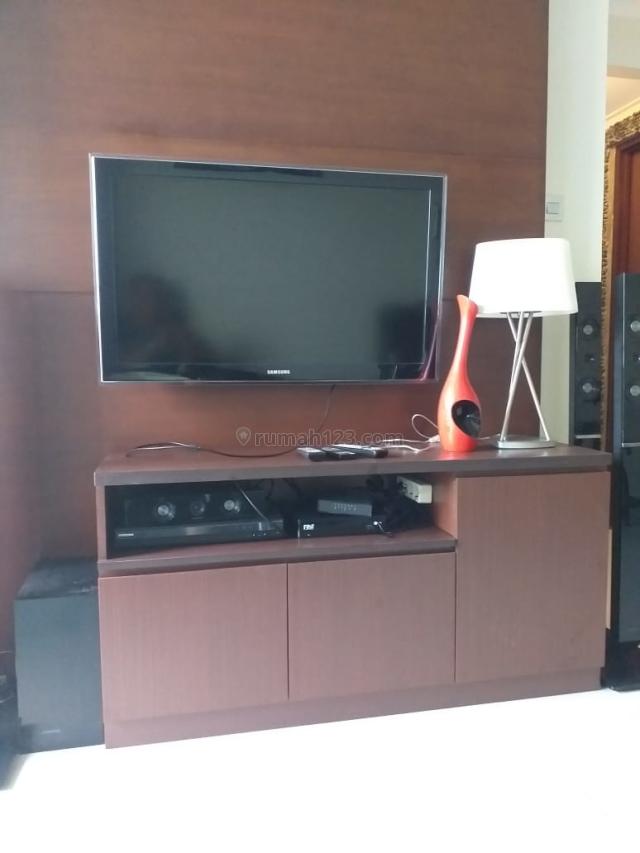 Apartment Marbela Kemang Hoek View, Kemang, Jakarta Selatan
