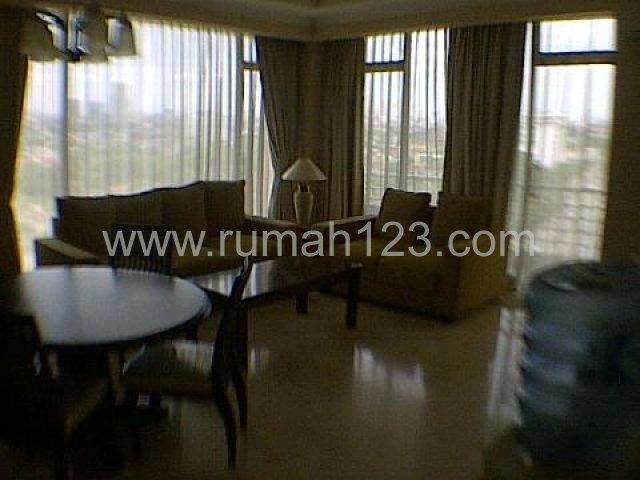 Samping Hotel Sahid Sudirman, View Senayan, Sudirman, Jakarta Selatan