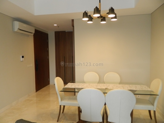 Apartemen Baru The Branz TB Simatupang, TB Simatupang, Jakarta Selatan