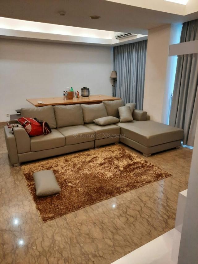Penawaran Menarik Apartemen The Royale Springhill Kemayoran, Kemayoran, Jakarta Pusat