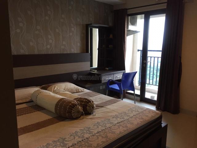 Apartemen cantik Studio di Atria Gading Serpong, Gading Serpong, Tangerang